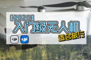 Drone for travel