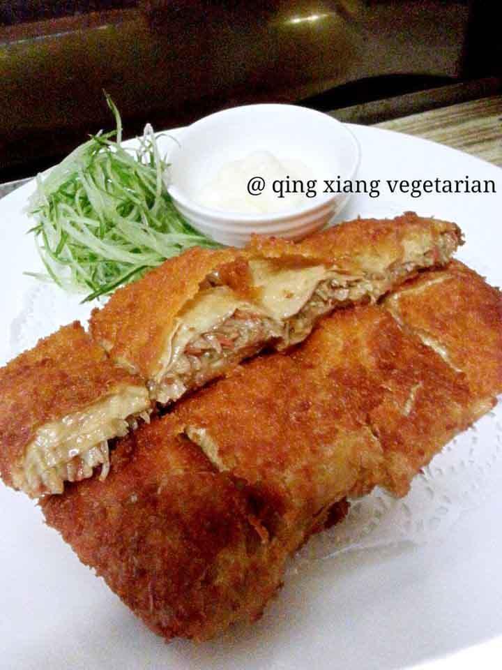 清祥素食館 Qing Xiang Vegetarian