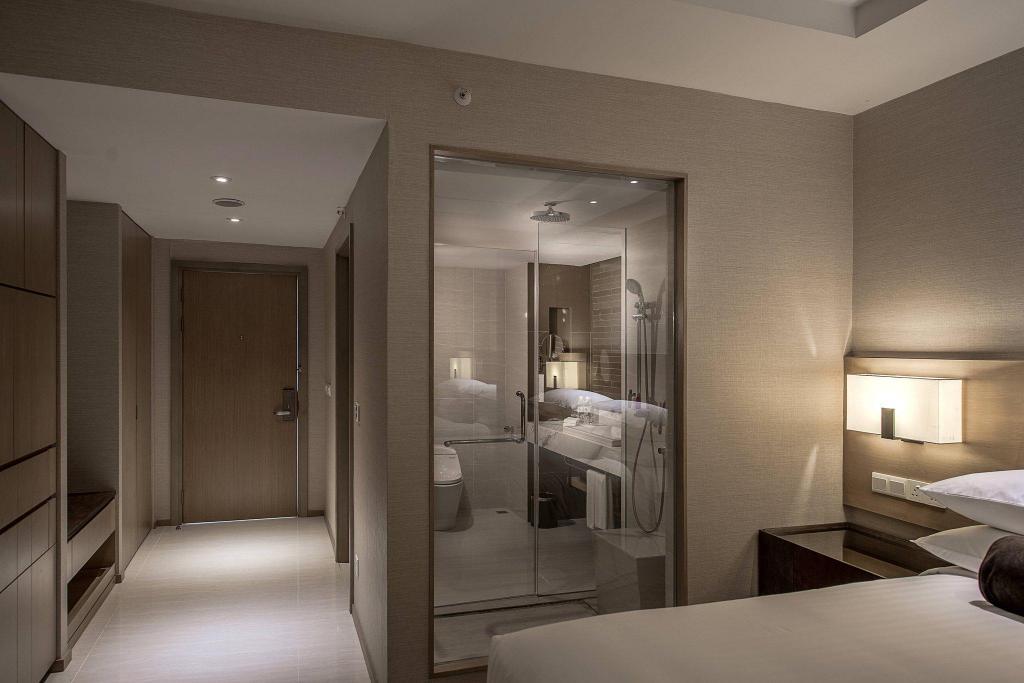 Miri Marriott room