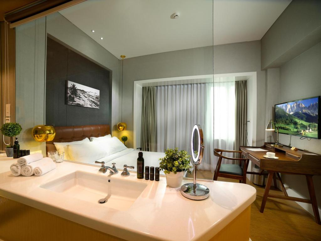 Kingwood hotel miri