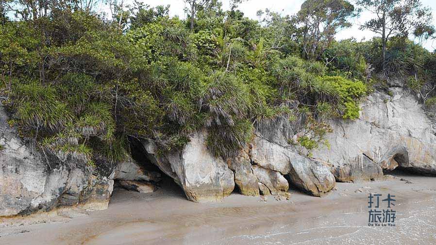 bekenu Beach