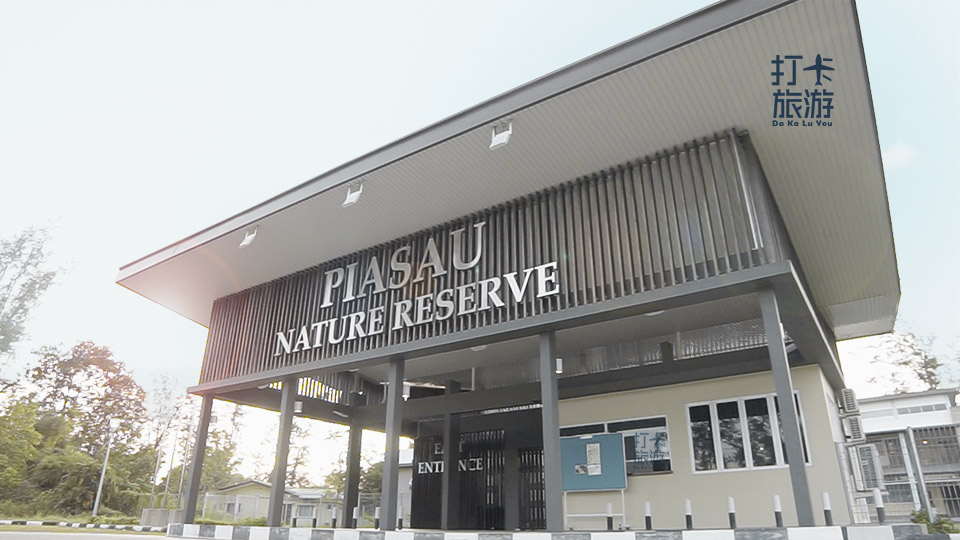 Piasau Nature Reserve Miri Attraction