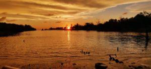 waterfront miri