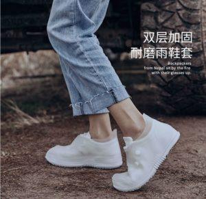 保护adidas鞋套