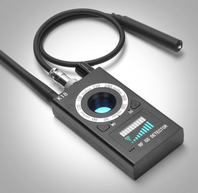针孔摄像头探测仪
