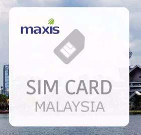 亚洲多国通用网卡