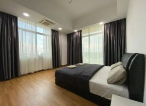 Evernent Homestay Bay Resort with Seaview