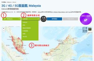 npref teleco malaysia