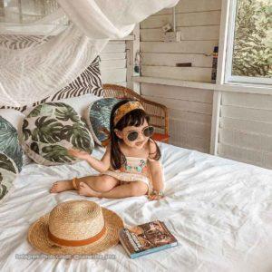 Mendung Escape mountain airbnb