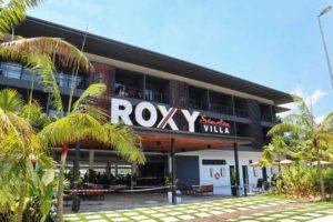 Roxy sematan