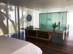 Lundu airbnb room