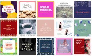 instagram-posts-templates