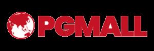 pgmall logo