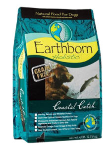 earthborn dog