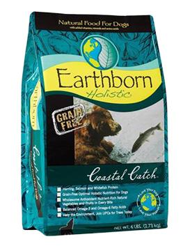 earthborn dog