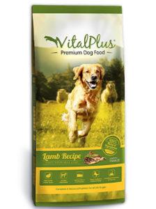 vital pet food