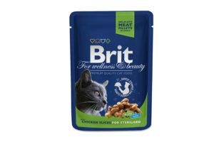 Brit Premium 100g