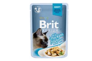 Brit premium gravy pouch