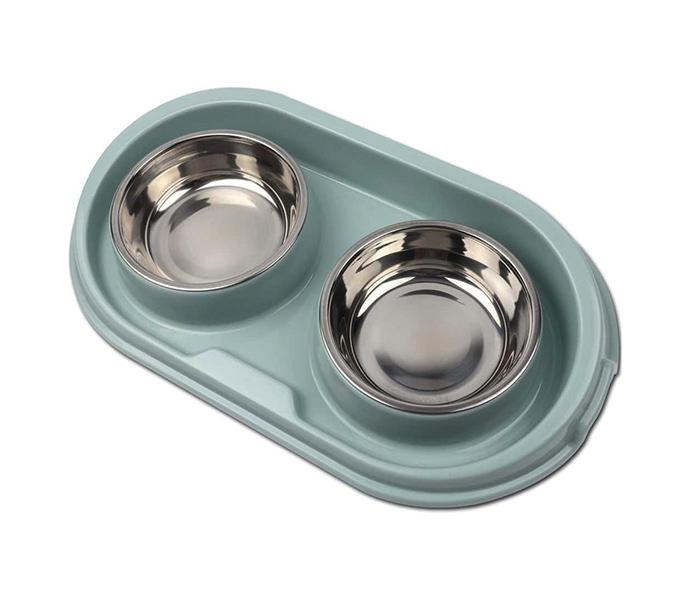 anti drop cat bowl