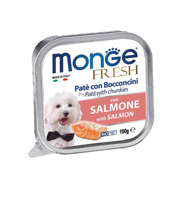 Monge Fresh Salmon