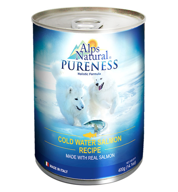 Alps natural pureness Dog Canned food