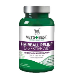 vets-best-hairball-control