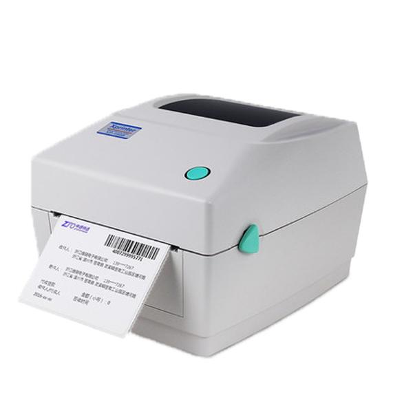 xp-460b thermal printer
